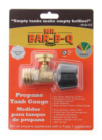 Propane Tank Level Gauge - image 1 of 1