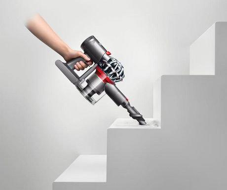 aspirateur portatif dyson v7 trigger walmart canada. Black Bedroom Furniture Sets. Home Design Ideas