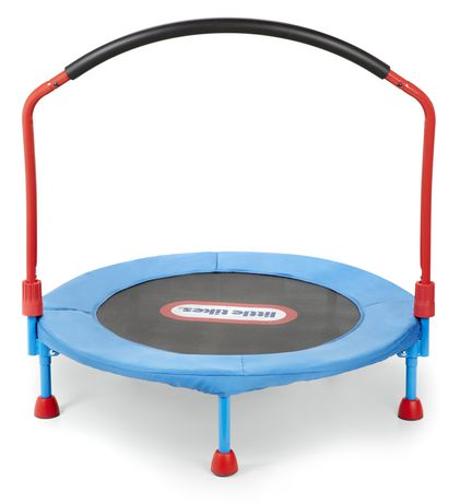 Little Tikes - 3-ft Trampoline - image 2 of 4