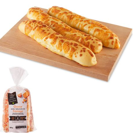 Your Fresh Market Cheese Sticks - image 1 of 4