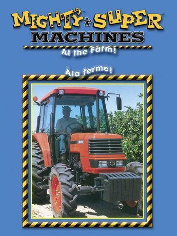 Mighty Machines Videos For Kids
