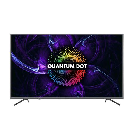 "Hisense 55"" 4K UHD QLED Smart TV, 55Q7809 - image 1 of 7"