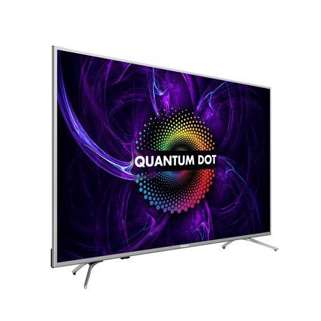 "Hisense 55"" 4K UHD QLED Smart TV, 55Q7809 - image 3 of 7"