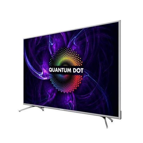 "Hisense 55"" 4K UHD QLED Smart TV, 55Q7809 - image 4 of 7"
