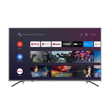 "Hisense 65"" 4K UHD Quantum Dot Android Smart TV, 65Q7809 - image 3 of 8"