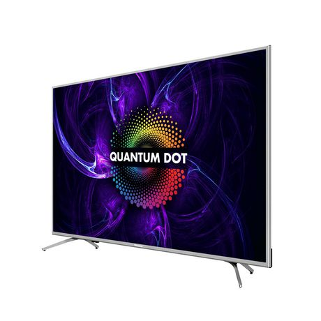 "Hisense 65"" 4K UHD Quantum Dot Android Smart TV, 65Q7809 - image 4 of 8"