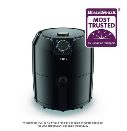 T-fal Easy Fry XL 4.2 Liter Air Fryer. - image 1 of 9