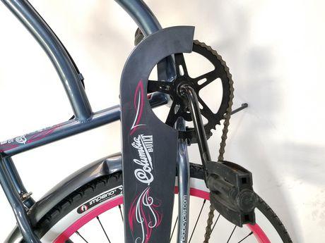 "Columbia Sterling 24"" Girl's Steel Cruiser Bike - image 6 of 6"