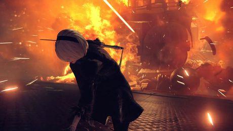 Nier: Automata (Game of the Yorha Edition) (Playstation 4) - image 3 de 8