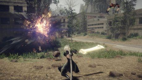 Nier: Automata (Game of the Yorha Edition) (Playstation 4) - image 6 de 8