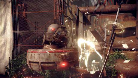 Nier: Automata (Game of the Yorha Edition) (Playstation 4) - image 8 de 8