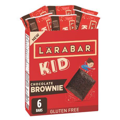 Lärabar Gluten Free Kid Chocolate Brownie - image 1 of 7