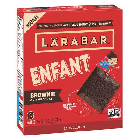 Lärabar Gluten Free Kid Chocolate Brownie - image 2 of 7