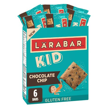 Lärabar Gluten Free Kid Chocolate Chip - image 1 of 7