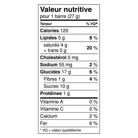 Lärabar Gluten Free Kid Chocolate Chip - image 4 of 7