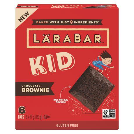 Lärabar Gluten Free Kid Chocolate Brownie - image 6 of 7