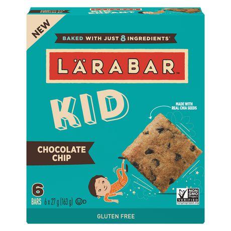 Lärabar Gluten Free Kid Chocolate Chip - image 6 of 7