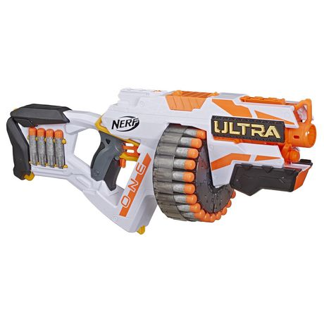 Nerf Ultra One Motorized Blaster - image 1 of 3