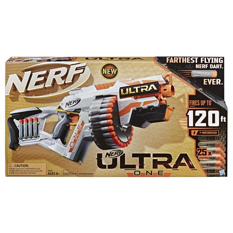 Nerf Ultra One Motorized Blaster - image 2 of 3