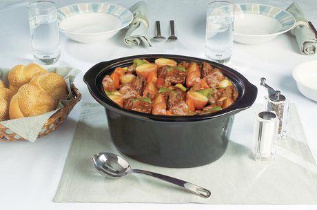 Crock-Pot 7 Qt. Slow Cooker, SCV700SS-033 - image 3 of 3