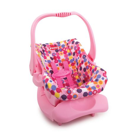 Joovy Toy Infant Car Seat - Pink - image 1 of 4