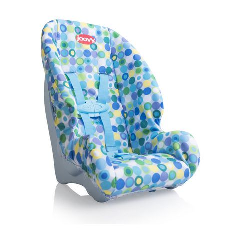 Joovy Toy Booster Car Seat Blue Walmart Canada
