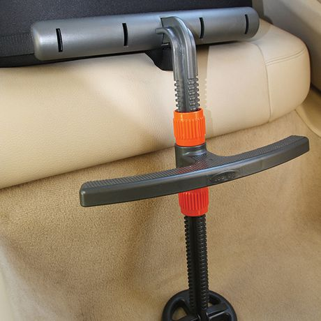 Footup Car Seat Footrest - image 5 of 8