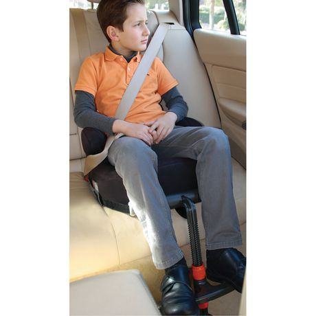 Footup Car Seat Footrest - image 7 of 8