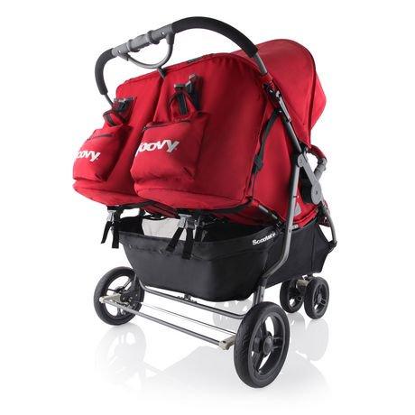 Joovy Scooterx2 Double Stroller Walmart Canada