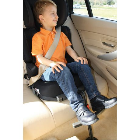 Footup Car Seat Footrest - image 6 of 8