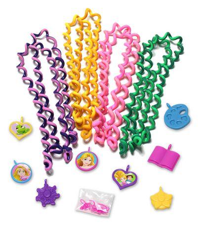 Disney Princess Spiral Hair Fashions Accessories Walmart Canada