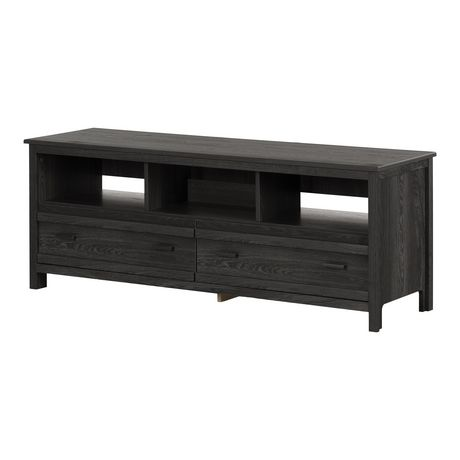 South Shore Exhibit TV Stand for Tv's up to 60 Inches - image 2 of 8