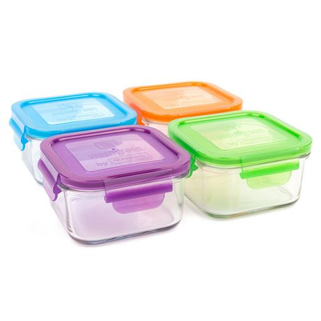 Plastic Containers & Food Boxes | Walmart Canada