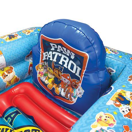 Paw Patrol Inflatable Safety Bath Tub Walmart Canada