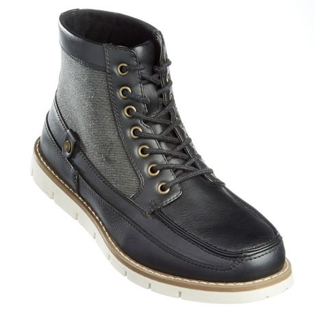 Weather Spirits Men's Utility Boots - image 1 of 1