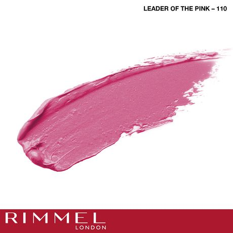 Rimmel London The Only 1 Matte Lipstick - image 4 of 5