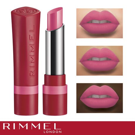 Rimmel London The Only 1 Matte Lipstick - image 3 of 5
