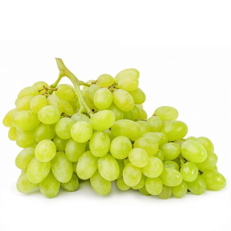 Grapes, Green Seedless - image 1 of 1