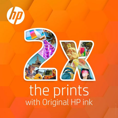 HP 564 Black Original Ink Cartridge (CB316WN) - image 2 of 9