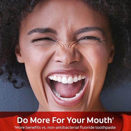 Colgate Total Whitening Toothpaste, Gel - image 5 of 6