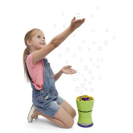 Gazillion Bubble Rush Machine - image 2 of 8