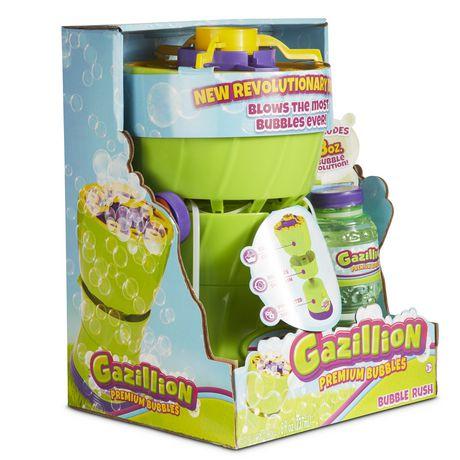 Gazillion Bubble Rush Machine - image 3 of 8