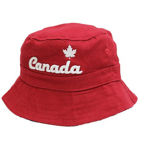 f9b22d4c15d81 Canadiana Baby Boys' Bucket Hat | Walmart Canada