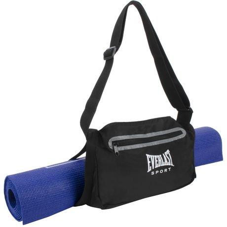 Everlast Carry All Yoga Mat Roll Walmart Canada