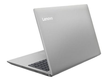 "Lenovo 15.6"" Ordinateur portable Core i7 8550u 330-15IKBR - image 3 de 5"