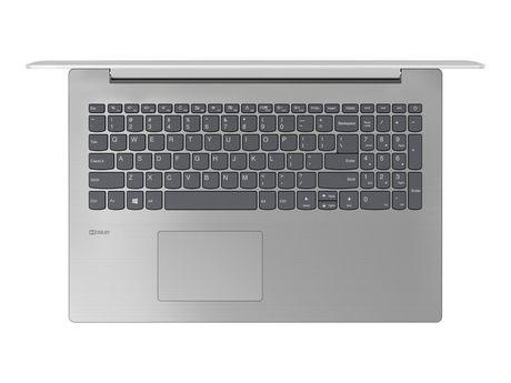 "Lenovo 15.6"" Ordinateur portable Core i7 8550u 330-15IKBR - image 4 de 5"