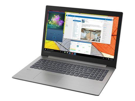 "Lenovo 15.6"" Ordinateur portable Core i7 8550u 330-15IKBR - image 1 de 5"