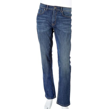 George Men's Straight Cut Jeans - image 1 of 1
