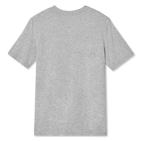 T-shirt à manches courtes avec imprimé George pour garçons - image 2 de 2