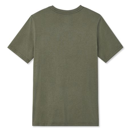 George Boys' Short Sleeve Graphic T-Shirt - image 2 of 2